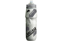 CamelBak Podium Big Chill Trinkflasche 750ml clear/carbon